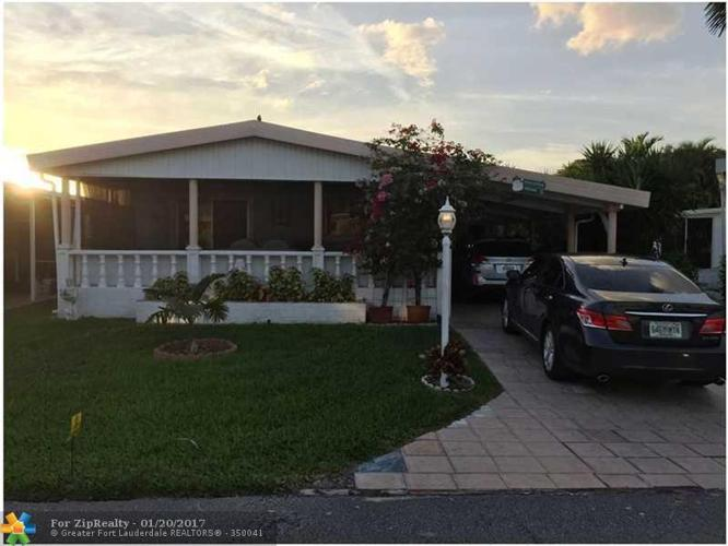 2 Bed 2 Bath House 5205 SW 22ND TER For Sale In Fort Lauderdale Florida Clas