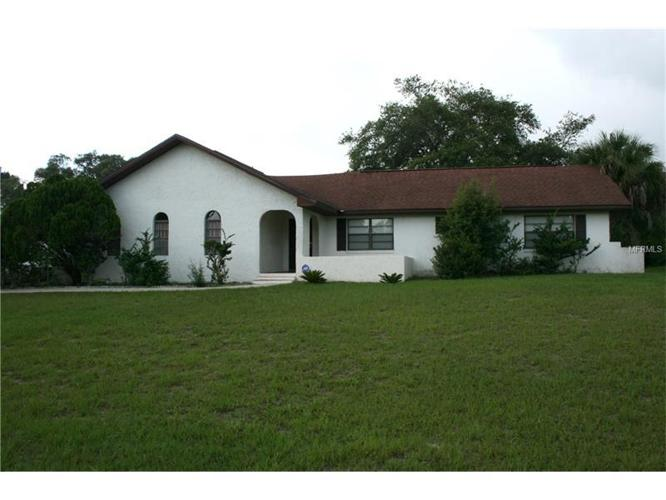 2 Bed 2 Bath House 9140 CYPRESSWOOD DR