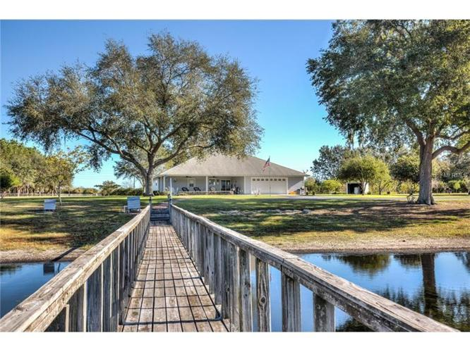 2 Bed 3 Bath House 28135 SHIRLEY SHORES RD