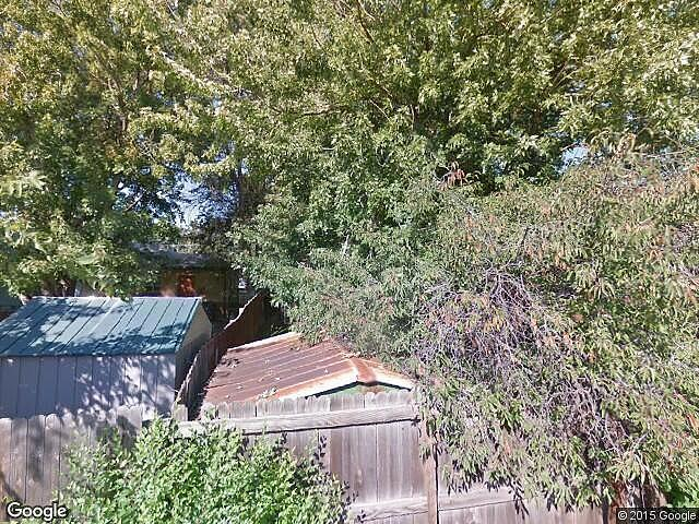 2 Bedroom 1.00 Bath Single Family Home, Denver CO,