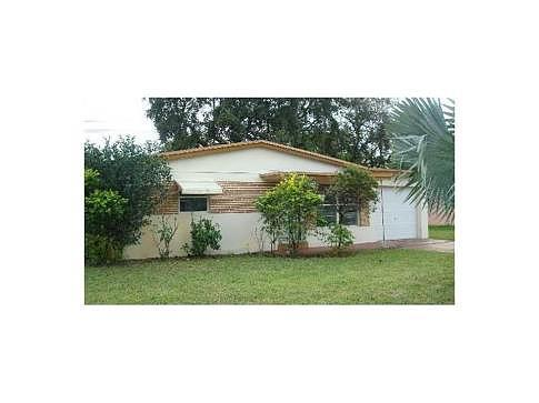 2 Bedroom Bath Single Family Home Fort Lauderdale FL 33314 For Sale In