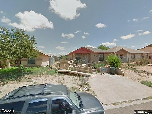 2 Bedroom 1.00 Bath Single Family Home, Laredo TX,