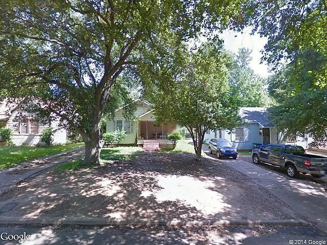 2 Bedroom 1.00 Bath Single Family Home, Shreveport LA,