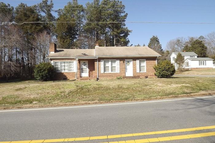 2 Bedroom 1.50 Bath Single Family Home, Lexington NC,