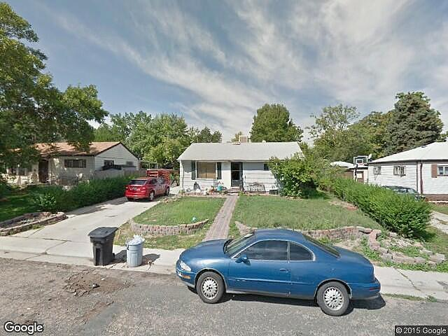 2 Bedroom 2.00 Bath Single Family Home, Denver CO,