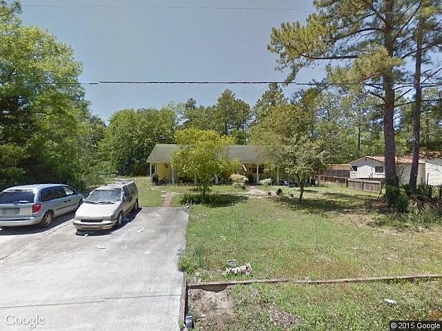 2 Bedroom 2.00 Bath Single Family Home, Freeport FL,