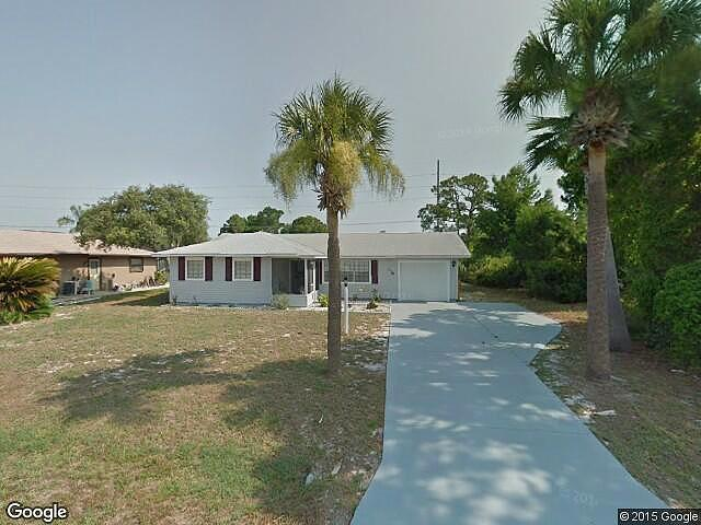 2 Bedroom 2.00 Bath Single Family Home, Sebastian FL,