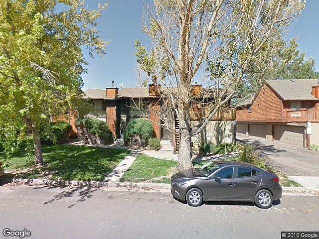 2 Bedroom 2.00 Bath Townhouse/Condo, Aurora CO, 80012