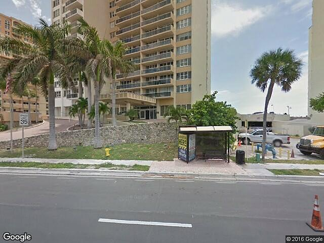 2 Bedroom 2.00 Bath Townhouse/Condo, Hallandale Beach