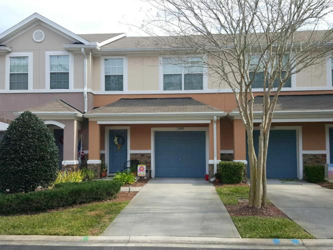 2 bedroom bath townhouse condo jacksonville fl for 2 bedroom townhouse