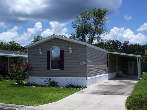 2 bedroom2 bath mobile home with land for sale  2br