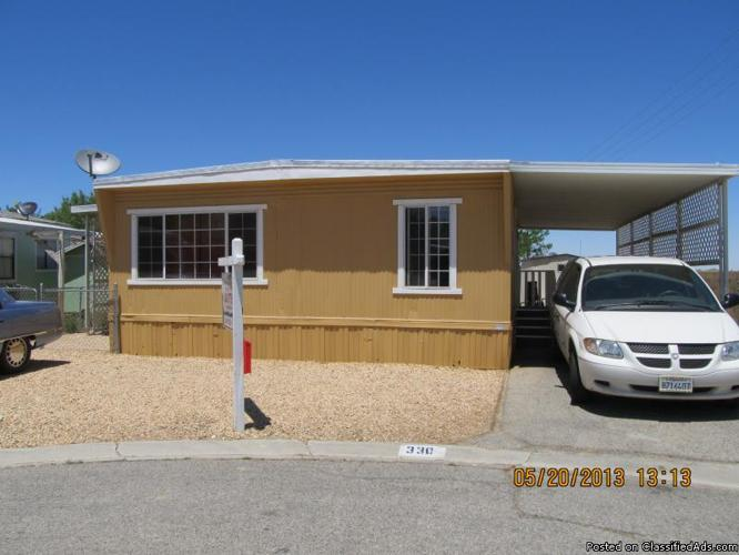 2 bedroom and 1 5 bath doublewide mobile home lancaster
