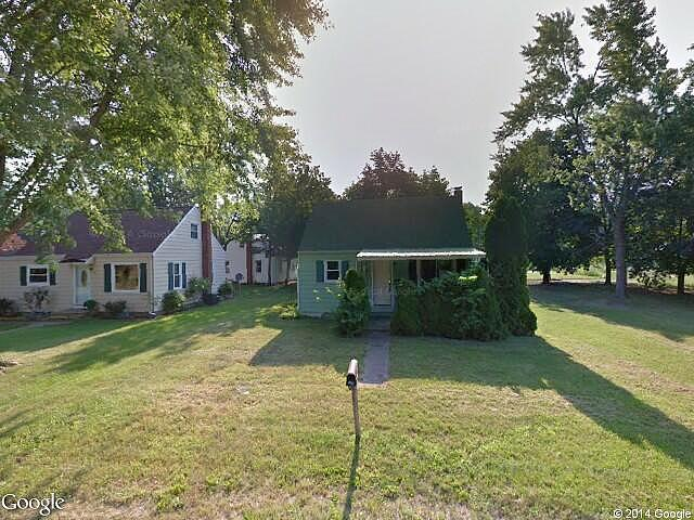 2 Bedroom Single Family Home, Goshen IN, 46528