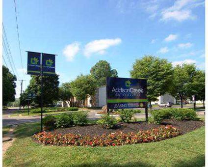 Addison Creek Apartments Indianapolis In