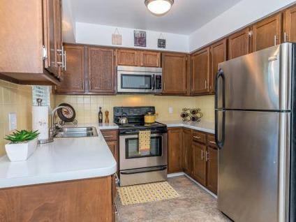 Autumn Ridge Townhomes And Apartments Lansing Mi