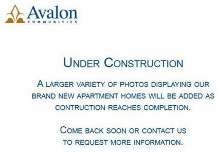 2 Beds - Avalon Hackensack at Riverside