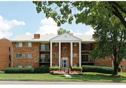 2 Beds Mount Vernon Square Apartments For Rent In