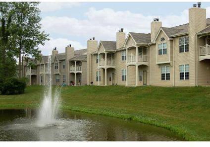 Sand Creek Woods Apartments
