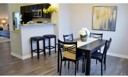 2 Beds - Stone Ridge Apartments & Townhomes at the