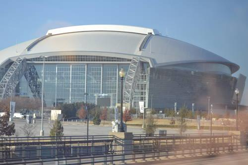2 Dallas Cowboys Season Tickets - section 424