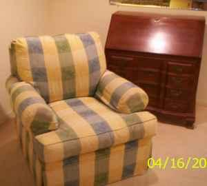 Genial 2 Harbour House Stuffed Chairs, Excellent Condition