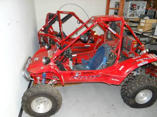 2 Honda FL400 Pilot Dune Buggy - $8500 (Valencia, SCV Santa Clarita)