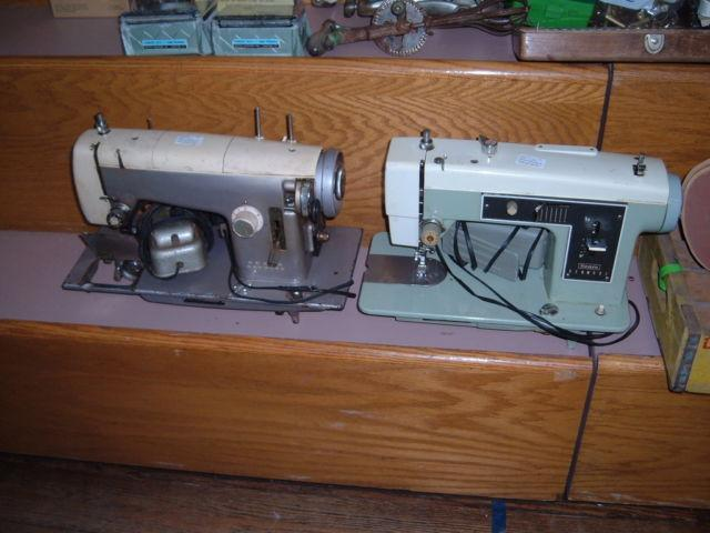 kenmore sewing machine for sale