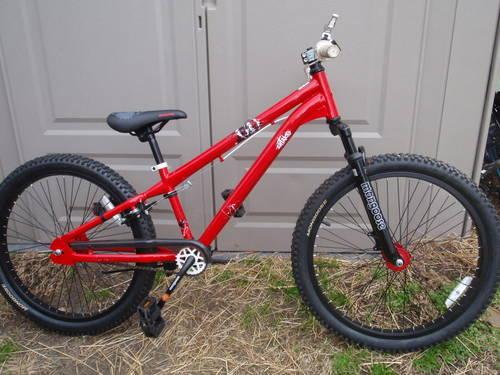 dirt jumper Bicycles for sale in the USA - new and used bike ...