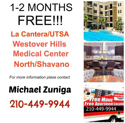 2 Months Free Immediate Move In Free Move For Rent In