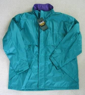2 NEW BUICK JACKETS 1 MENS XL  1 WOMENS M BY DUNBROOKE