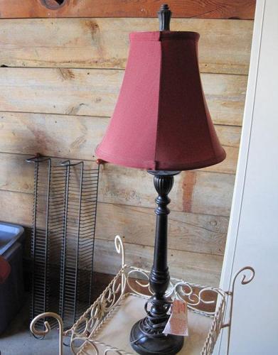 2 Nice Lamps   (redding For Sale In Redding, California