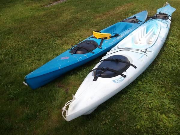 Ocean Kayak For Sale >> 2 Ocean Kayaks For Sale In Seneca Falls New York Classified