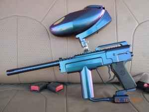 2 Paintball Guns Sick Mask Etc For Sale In Philadelphia Pennsylvania Classified Americanlisted Com