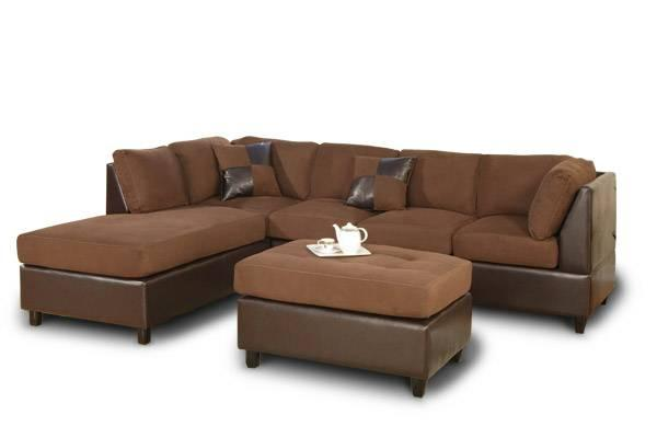 2 pc sectional $599 - $599