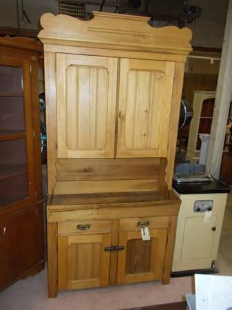 2 Piece Dry Sink For Sale In Greenwich Pennsylvania Classified
