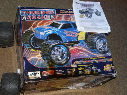 Toys For Trucks Wisconsin : Rc nitro trucks for sale in lake george wisconsin