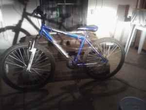 ... bikes for sale!( blue and pink) - (Newman Ca for sale in Modesto