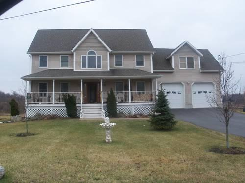 2 story colonial for sale in chester new york classified for One story colonial homes
