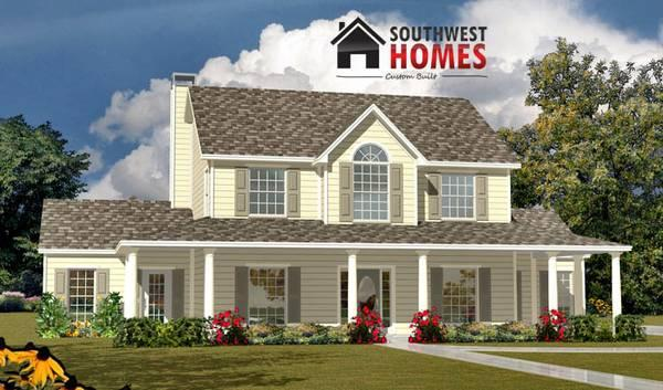 2 story home the country house southwest homes for sale in for 2 story homes for sale