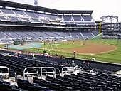2 Tickets Pirates vs Tigers 4/13 Monday Home Opener