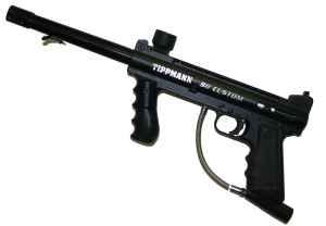 2-Tippman 98 Custom Paintball Guns - $225 Hendersonville