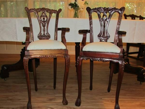 Chippendale Chairs For Sale Chippendale Youth Chairs