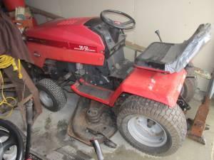 Gtx 20 Garden Tractor Clifieds Across The Usa Americanlisted