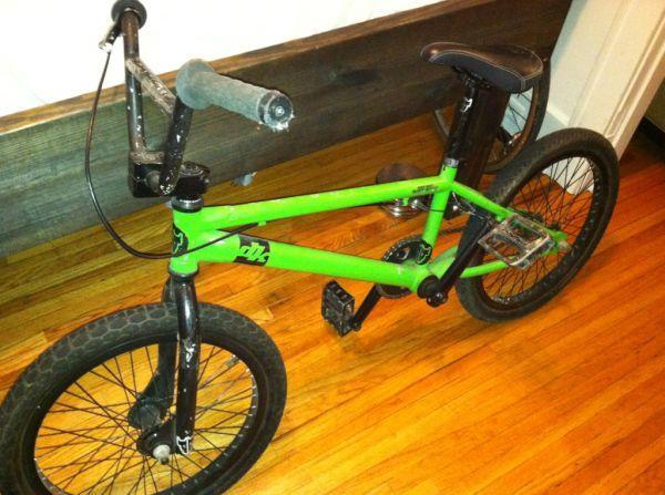 Bmx Bikes Columbus Ohio
