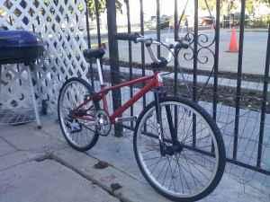 20 gt powerlite bmx skinny wheels elf bike stockton