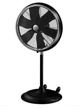 20 Quot High Performance Pedestal Fan Commercial Grade King