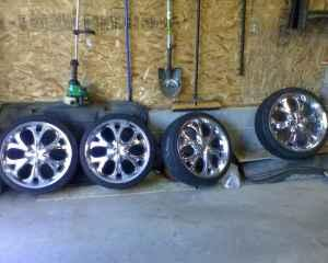Metal fx wheels for sale