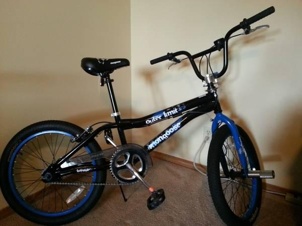 Bmx Bikes Crystal Lake Illinois