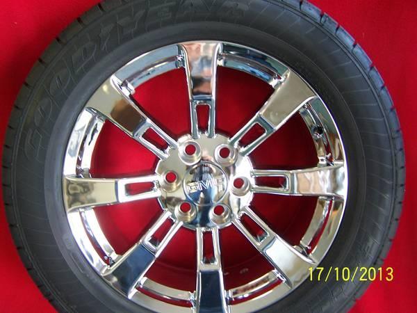 20 Quot New Gmc Yukon Xl Denali Sierra Cadillac Escalade