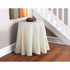 10 I Have Two Tables 20 Round Decorative